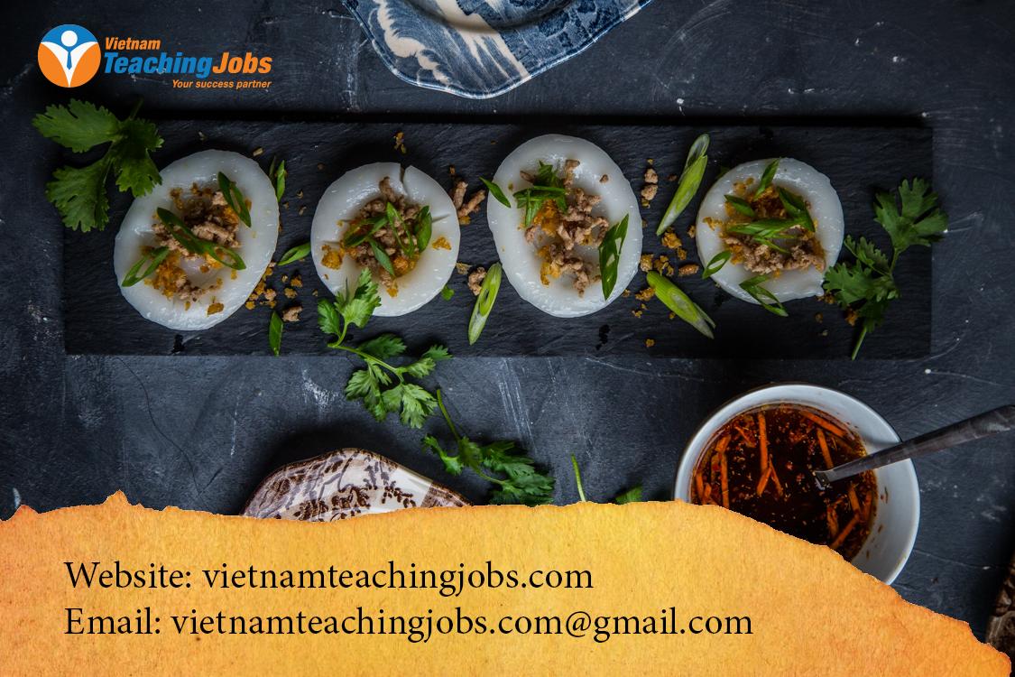 Banh beo 10 Vietnamese Food