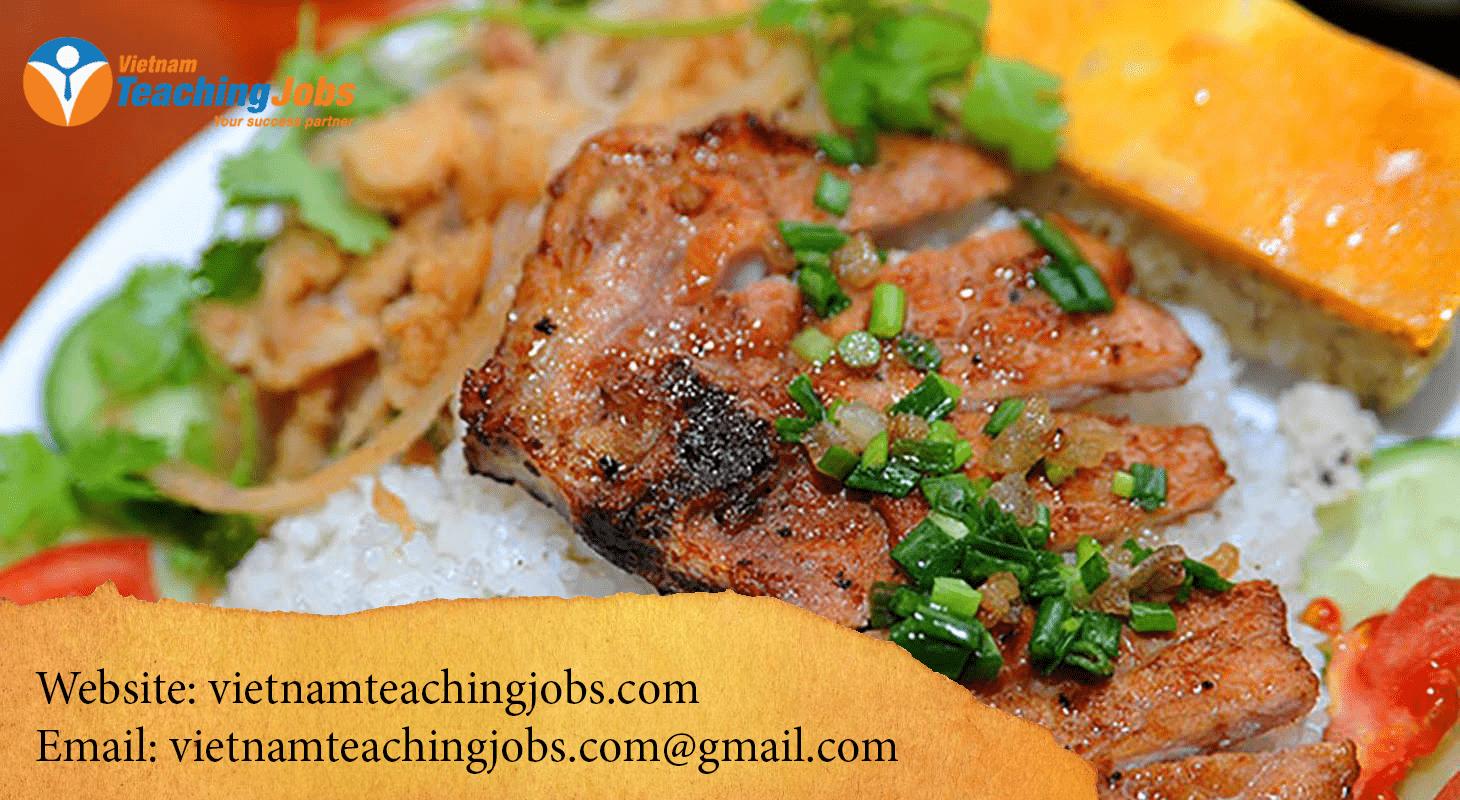 Com-tam-Saigon - 10 Vietnamese Food