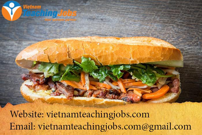 10 Vietnamese food