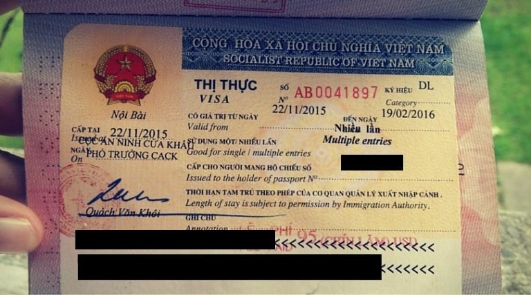 Best Ways To Apply For Vietnam Visa: How to get a visa for Vietnam