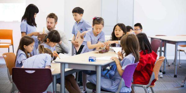 A Good English Teaching Jobs in Viet Nam