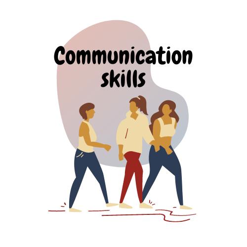 Basic teaching skill 8: Communication skills