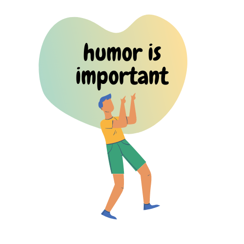 Basic teaching skill 4: using humors