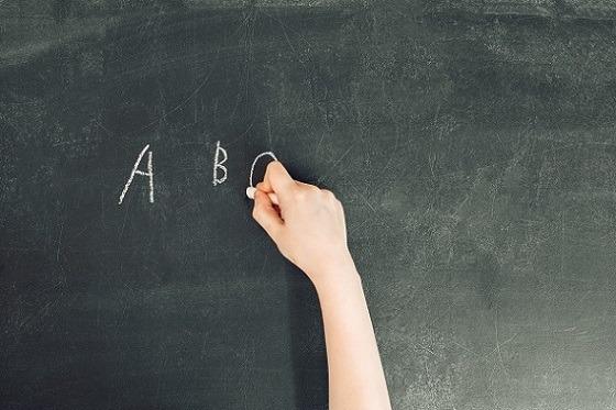 The Alphabet game- no-prep game idea