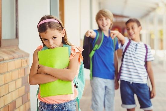 Bully students