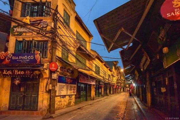 Hanoi Western Town