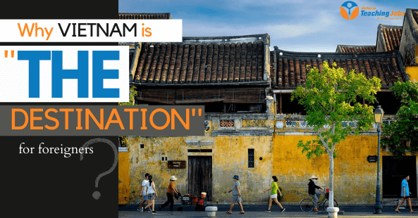 Things that make Vietnam the safest country on earth