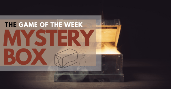 Game of the week- Mystery box game: How to play, rule, purpose
