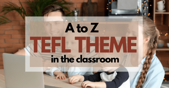 TEFL Theme Compilation