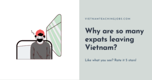 Why are so many expats leaving Vietnam?
