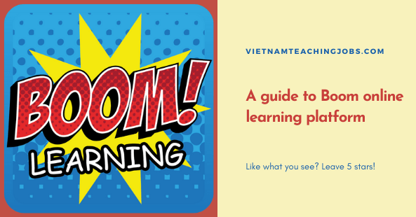 A guide to Boom online learning platform