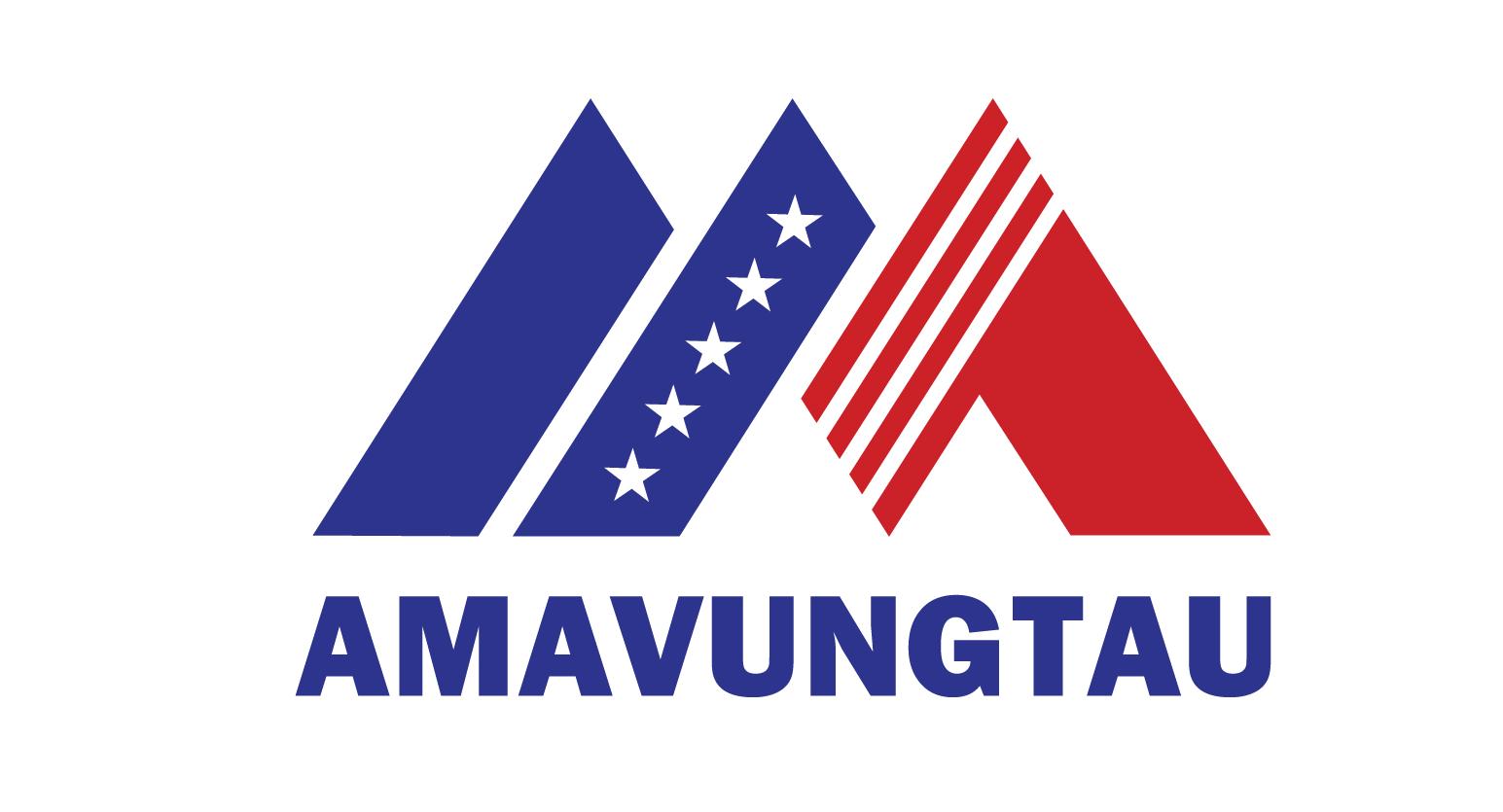 Kết quả hình ảnh cho ama vung tau logo