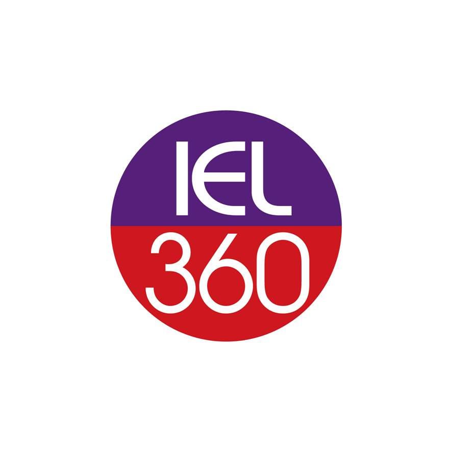 Intensive English Learning 360