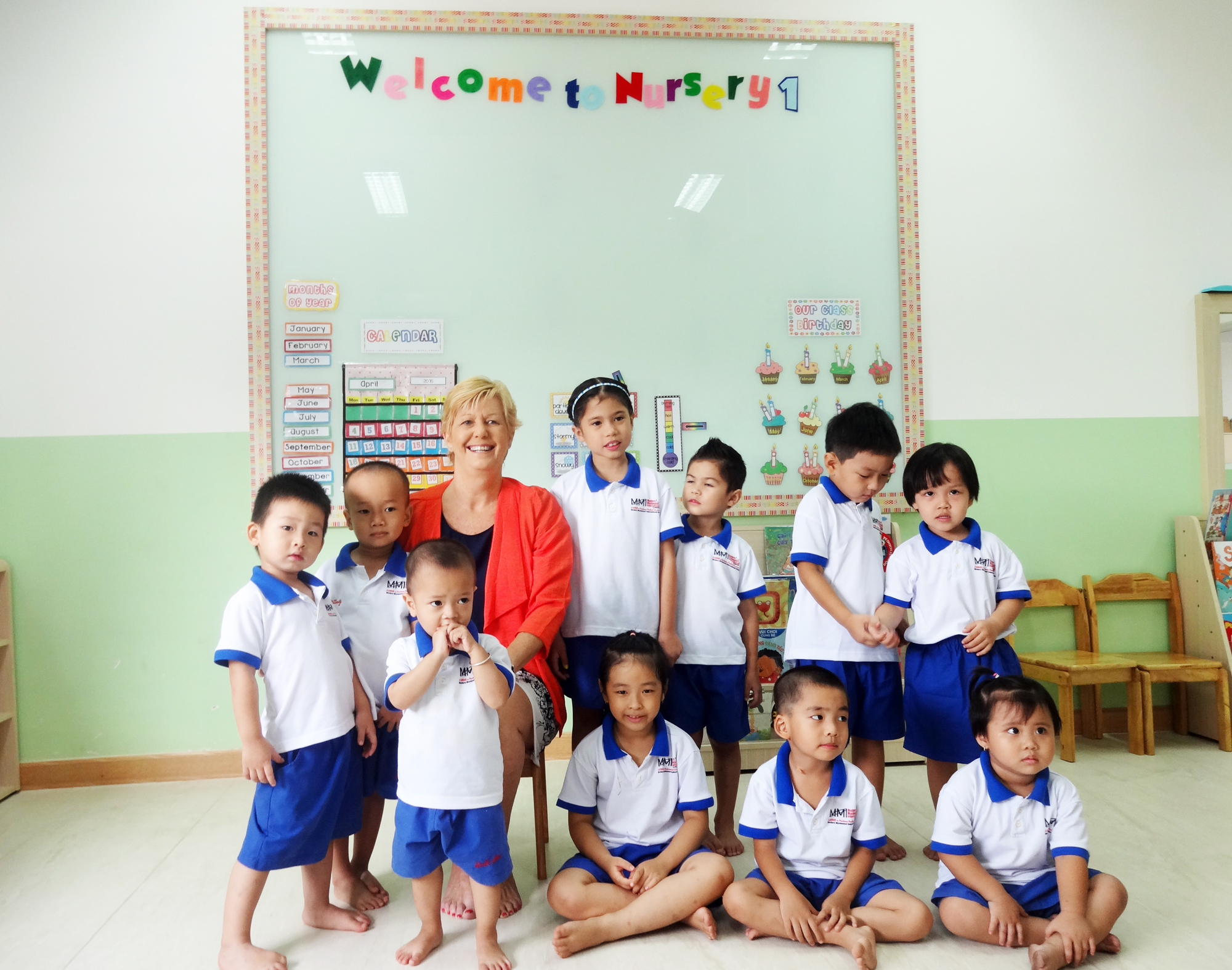 English Teachers Needed In Vietnam 1 200 Month Free