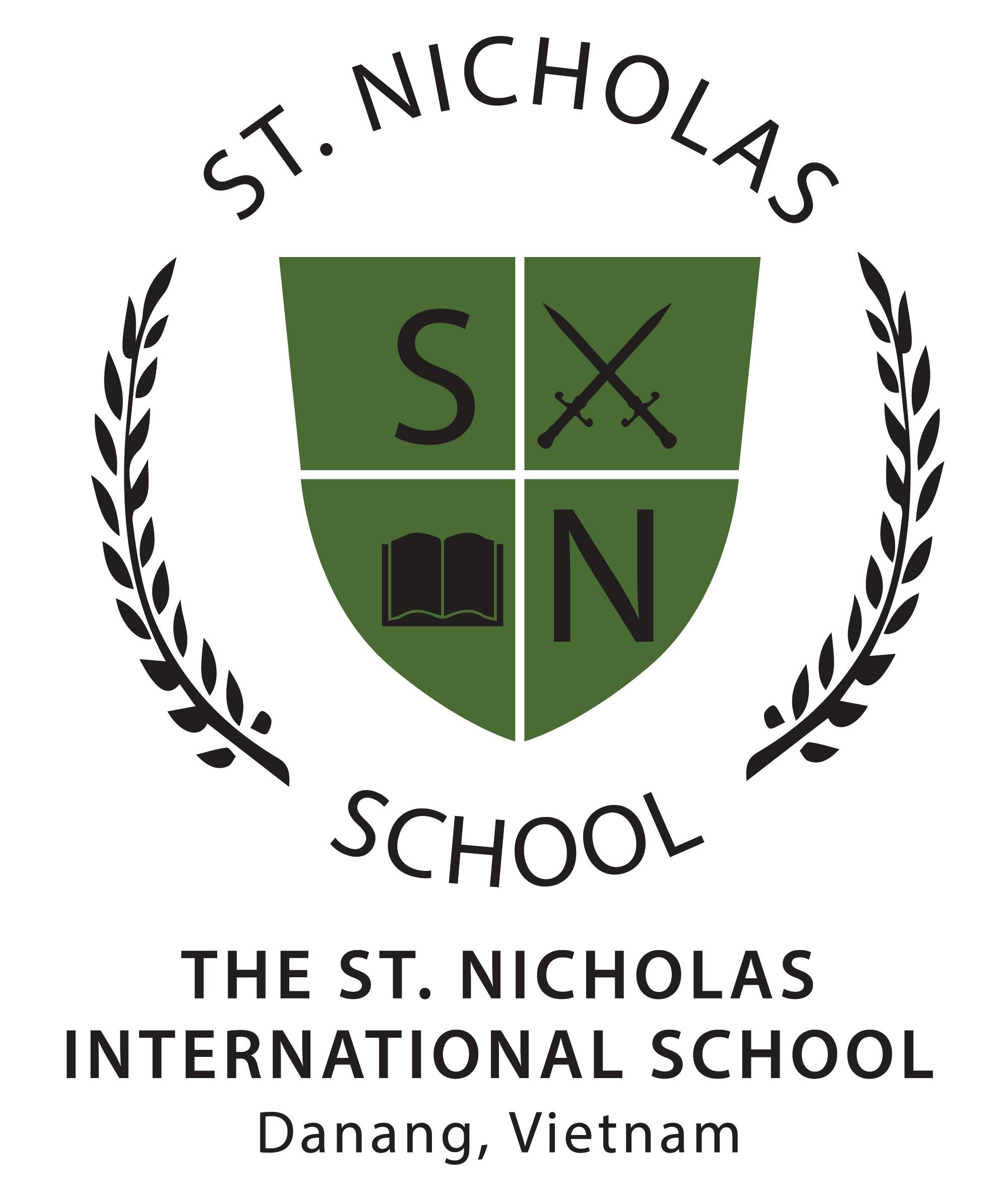 Middle & High School Math & English Teacher at St  Nicholas